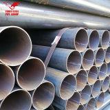 담을%s En, ASTM, JIS, GB, DIN 표준 둥근 강관 및 액체 수송