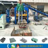 Block-Maschinen-Höhlung-Potenziometer-Block-Maschine Kenia-Cabro für Verkauf