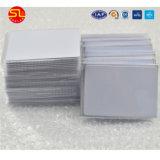 125kHz LF RFID unbelegte Tintenstrahl Belüftung-Chipkarte für Drucken