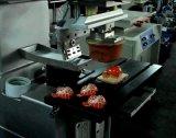 Une machine d'impression pneumatique de garniture de couleur à vendre