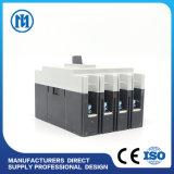 Corta-circuito moldeado MCCB 3p, 4p, 125A~800A del caso de la C.C. del sistema eléctrico 500V del picovoltio