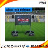 P5 Outdoor SMD plein écran à affichage LED de couleur