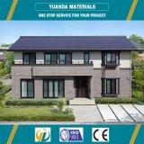 Casa Edificio-Prefabricada de la Estructura-Casa prefabricada de acero