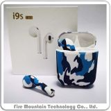 I9s fone de ouvido Bluetooth 5.0 auriculares com Janela Popup para iPhone x