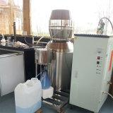 Cinnamom extração de petróleo em rama Flower Estragon Óleo essencial das Caldeiras Distillers Máquina de destilação