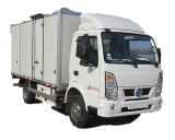 EQ5045xxytbev4 Van camion/Chariot Électrique Van/boîte chariot