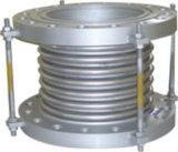 熱パイプ・ライン・システムの膨張継手