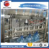 машина завалки воды бутылки любимчика 3-10L