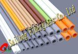 Pôles de fibre de verre