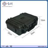 6600mA batterij Monitor 40mm de zelf-Nivelleert Camera V8-3388 van 8 Duim van de Inspectie van het Riool van de Pijp van de Camera Hoofd