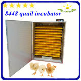 Hhd Strong и Ce Approved Automatic Quail Egg Incubators Durable (YZITE-2112)