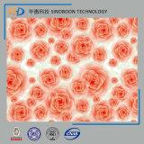 Blumen-Muster-PPGI vorgestrichene Stahlblech-bestenfalls Qualität