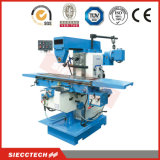 Máquina de trituração de Siecc
