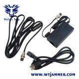 8 GPS WiFi Lojack van het Signaal van de Telefoon van de Cel van banden Regelbare 3G 4G Stoorzender (Europese Versie)