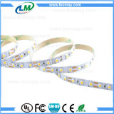 Alta striscia di lumen 12V SMD 3528 LED con Ce&RoHS