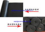 O material de construção EPDM autoadesivo Waterproof a folha de borracha material do rolo da membrana
