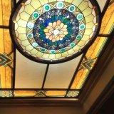 Nouvelle conception Architectural Imperméable Floating Panneaux de toit intérieurs décoratifs Plafond