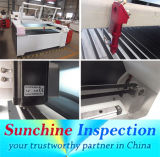De Dienst van de Inspectie van de Derde van Henan/Pre-Shipment van de Inspectie in Zhengzhou