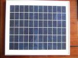 polykristalline Solarzellen-Verkleidung des Silikon-10W