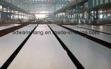 Kaltgewalzte Stahlplatte/Blatt (CR)