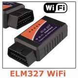 Le WIFI ELM327 OBDII Scanner pour iPod/iPhone WiFi