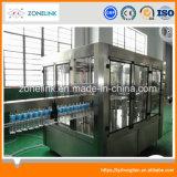 3 automatici in 1 macchina di rifornimento dell'acqua minerale della bottiglia dell'animale domestico di Monoblock
