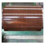 Dx51d много цветов PPGI Prepainted гальванизированная стальная катушка для материала толя