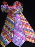 Men's Fashion tissé en soie Cravate (DNSJ001)