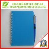 A4 het Boek van de Sluitnota van de Pen pp (Vrijheid-NB002)