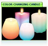 Изменение цвета при свечах (DY0004)