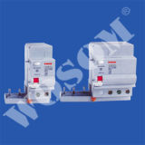 Residual Current Circuit Breaker (WSL6(DZ65L) Series)