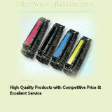 Kleurentonercartridge voor HP (CC530A/ CC531A/ CC532A/ CC533A)