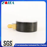 Instruments de mesure de pression Montage inférieur 1MPa