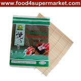 Kit de hojas de Nori Sushi 5+1esterillas de bambú