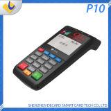 Hand-Terminal Positions-P10 mit GPRS, Bluetooth