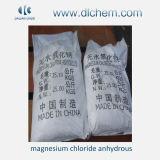 La plus compétitive Fournisseur d'usine de chlorure de magnésium en Chine