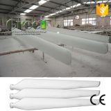 Lâminas de turbina eólica do eixo horizontal FRP para uso do gerador de vento