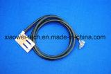 Высокоскоростной заземляя набор для коаксиального кабеля фидера
