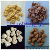 Morceaux de soja ou de tissus de la machine de traitement de la protéine de soja de la viande Line (Ligne de traitement suppresseur de transitoires)