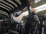 중국 새로운 디자인 디젤 엔진 포크리프트 3000kg