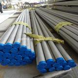 Precio bajo 2 tubo sin soldadura grueso del acero inoxidable de la pared 316L de la pulgada
