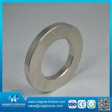 Ring/de Ring van de Magneet van NdFeB van het Blok/de NeoMagneet van het Blok voor Spreker/Motor