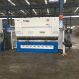 동기화된 유압 CNC 구부리는 기계 (80T 2500mm)