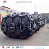 De sterke Absorberende RubberBumpers van de Energie om Schip en Dok te beschermen