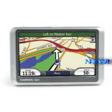 "4.3 "" GPS (Bluetooth+Garmin Art + Igo 2D/Diagramm 3D)"