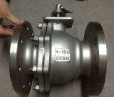 316L Clapet à bille en acier inoxydable (POY-008)