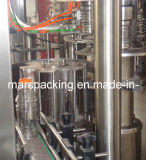 Пластичный заполнитель минеральной вода бутылки с утверждением Ce