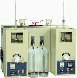 Les produits pétroliers Appareil de distillation à basse température