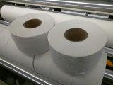 يشبع آليّة يشقّ ويعيد [مإكسي] لف مرحاض ورقيّة يجعل آلة