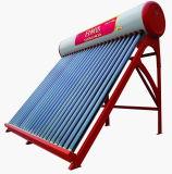 180L nessun fanno pressione sul riscaldatore di acqua solare (SLD-NP-58*1800*18)